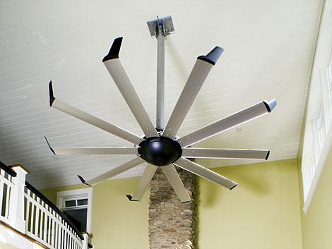 big ass fans save energy cosmicconservative rational. Black Bedroom Furniture Sets. Home Design Ideas