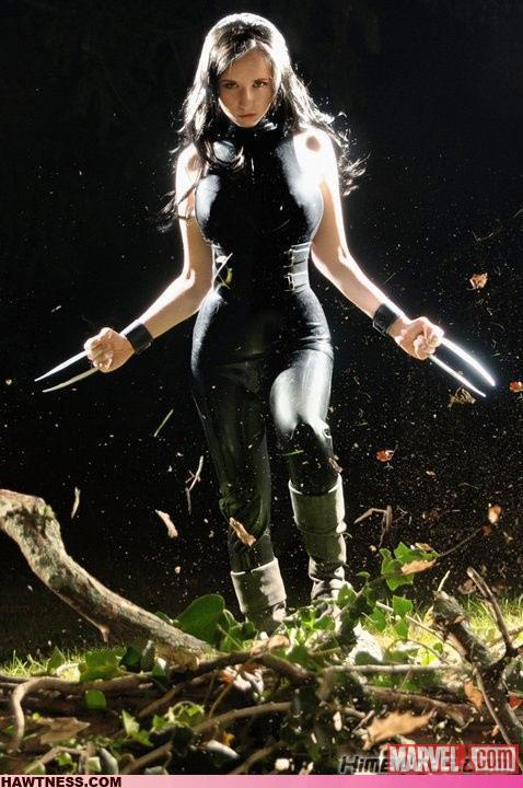 » So…. why did I stop reading comic books ... X 23 Cosplay